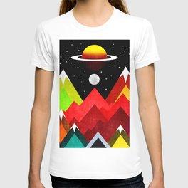 Nature Planet T-shirt