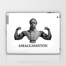 Amalgamation #1 Laptop & iPad Skin