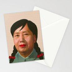 Auntie Mao Mao Stationery Cards