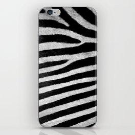 Strips iPhone Skin