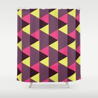 90s Shower Curtains featuring Was it the 90s by Penguin Crush