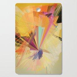 Inspired Cutting Board