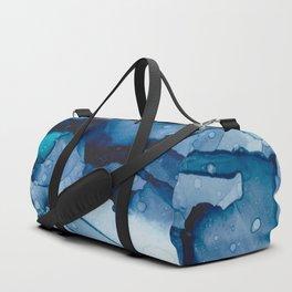 Ink no10 Duffle Bag