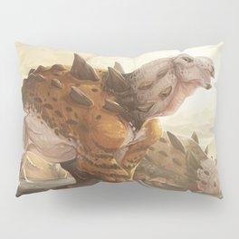 Stegopelta Herdleader Pillow Sham