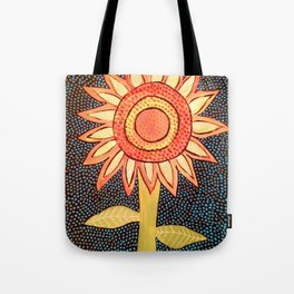 Here comes Sunshine Tote Bag