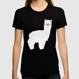 The Alpacas II T-shirt