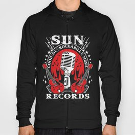 SUN RECORDS Hoody