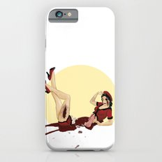 Pinned-Up Entrails  iPhone 6s Slim Case