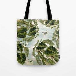 SPARYSIKA Tote Bag