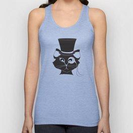 The Cat's Meow Unisex Tank Top