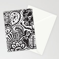 Shadow Garden (Wayang) Stationery Cards