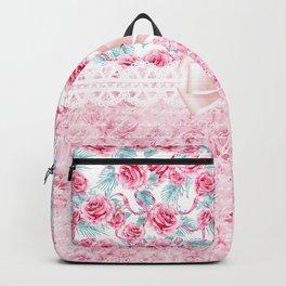 Dream Roses Backpack