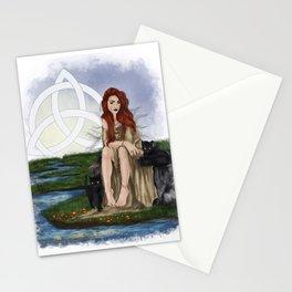 Freya Stationery Cards