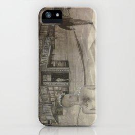 Christopher Street iPhone Case