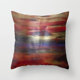 Cohesive Souls #1 Throw Pillow