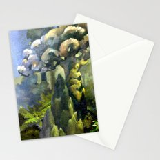 Tarairi Forest Morning Stationery Cards