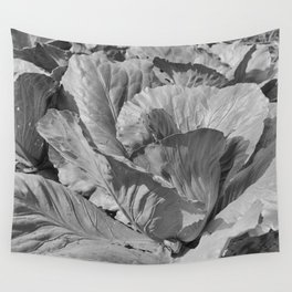 Noonday Farm Cabbage Wall Tapestry
