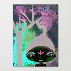 Love-Bhoomie Canvas Print