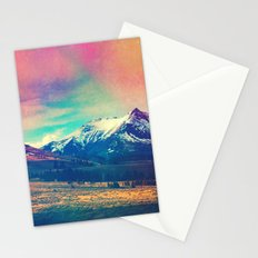 Grand Illusion. Stationery Cards