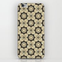 moroccan iPhone & iPod Skins featuring *Moroccan by Mr and Mrs Quirynen