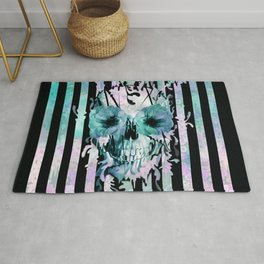 Limbo, dreaming in color Rug