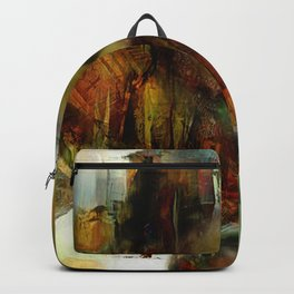 The preacher Backpack