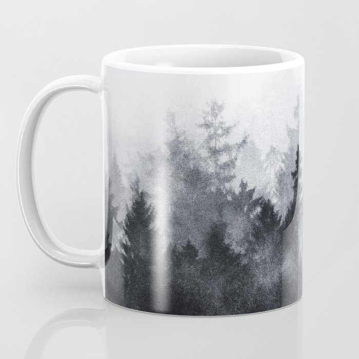 The Heart Of My Heart // Midwinter Edit Coffee Mug
