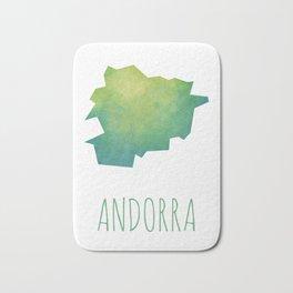 Andorra Bath Mat