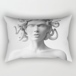 Medusa II Rectangular Pillow