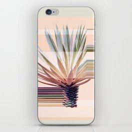 Agave Stripe iPhone Skin