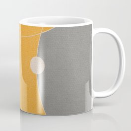 Orbiting 2 Coffee Mug