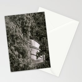 Abandoned Ford Stationery Cards