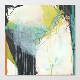 Pipevine Canvas Print
