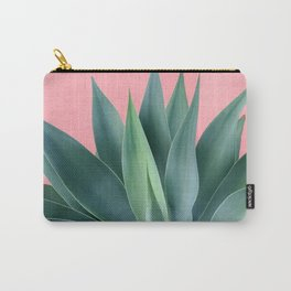 Agave succulent Carry-All Pouch
