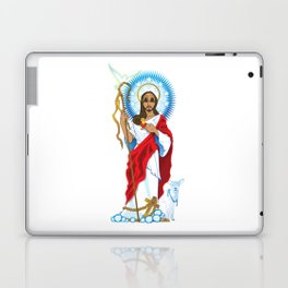 Jesus Christ Laptop & iPad Skin