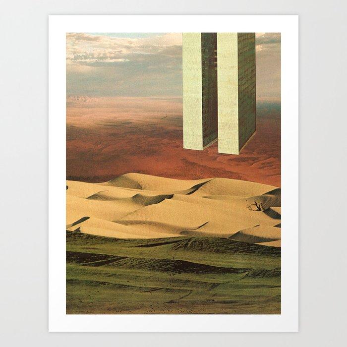 mega Art Print