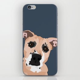 Chico iPhone Skin