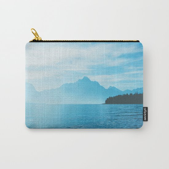 Sail Away With Me Carry-All Pouch