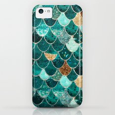 REALLY MERMAID Slim Case iPhone 5c