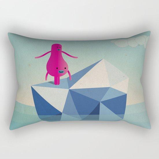 a g g a l l a Rectangular Pillow