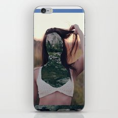 To do list: Travel and Shoot iPhone & iPod Skin