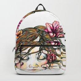 Sentido místico Backpack