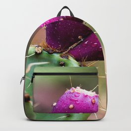 PRICKLY PEAR CACTUS FRUITS Backpack