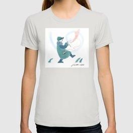 Winter Knitter T-shirt