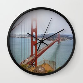 From the Headlands Wall Clock