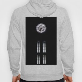 clock,time,hours Hoody