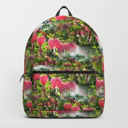 Happy Hearts Backpack