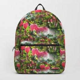Happy Hearts Backpack
