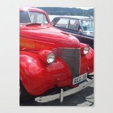 1939 Chevrolet Canvas Print