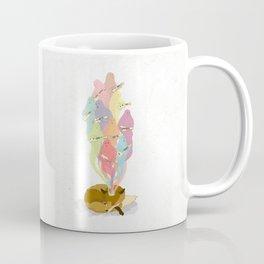 Fox Dreams Coffee Mug